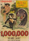 Cover For 1,000,000 Years Ago 1