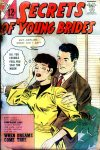 Cover For Secrets of Young Brides 38