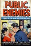 Cover For Public Enemies 9