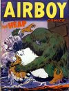 Cover For Airboy Comics v9 12