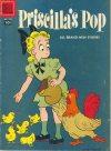 Cover For 0799 Priscilla's Pop