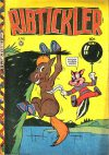 Cover For Ribtickler 8