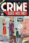 Cover For Crime Does Not Pay 105