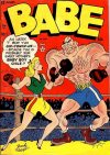 Cover For Babe 7
