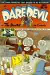 Cover For Daredevil Comics 49