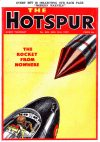Cover For The Hotspur 686