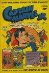 Cover For Captain Marvel Jr. 108