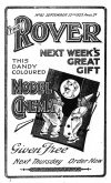 Cover For The Rover 82