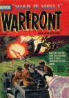 Cover For Warfront 18
