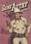 Cover For Gene Autry Comics 7