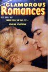 Cover For Glamorous Romances 78