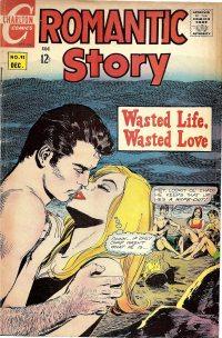 Large Thumbnail For Romantic Story #91
