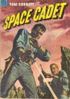 Cover For Tom Corbett, Space Cadet 7