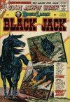 Cover For Rocky Lane's Black Jack 28