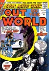 Cover For Out of This World 14