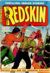 Cover For Redskin 11