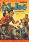 Cover For G.I. Joe 27
