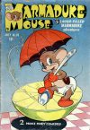 Cover For Marmaduke Mouse 39
