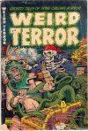Cover For Weird Terror 2