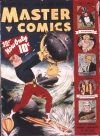 Cover For Master Comics 4 (fiche)