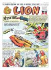 Cover For Lion 246