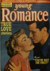 Cover For Young Romance 29