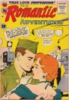 Cover For Romantic Adventures 62
