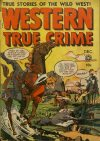 Cover For Western True Crime 3