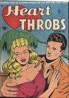 Cover For Heart Throbs 3