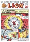 Cover For Lion 160