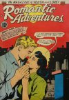 Cover For Romantic Adventures 38