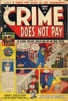 Cover For Crime Does Not Pay 78