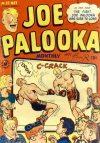 Cover For Joe Palooka Comics 32