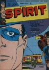 Cover For The Spirit 19