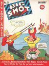 Cover For Big Shot 31