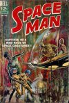Cover For Space Man 5