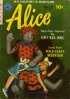 Cover For Alice 10