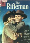 Cover For Rifleman 6