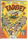 Cover For Target Comics v3 4