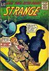 Cover For Strange 1