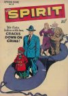 Cover For The Spirit 8