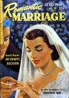 Cover For Romantic Marriage 11