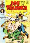 Cover For Joe Palooka Comics 117