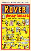 Cover For The Rover 1042