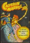 Cover For Captain Marvel Jr. 60