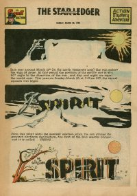 Large Thumbnail For The Spirit 3/20/1949