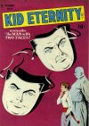 Cover For Kid Eternity 18