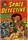 Cover For Space Detective 3