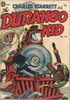 Cover For Durango Kid 16
