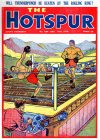 Cover For The Hotspur 684